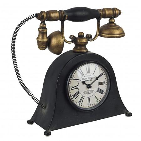 RELÓGIO TELEFONE CHARLES BIZZOTTO