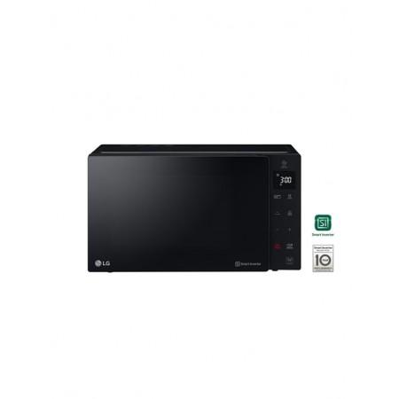 MICROONDAS COM GRILL 25L LG NEOCHEF™ MH6535GDS