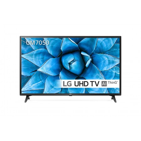 "TV 43"" LG 43UM7050PLF"