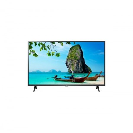 "TV 43"" LED SMART TV ULTRAHD 4K LG 43UN73006LC"