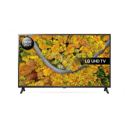 "TV 43"" UHD 4K LG 43UP75006LF"
