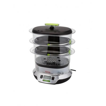 COZEDOR A VAPOR VITACUISINE COMPACT 10.3L TEFAL VS400333